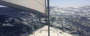 Voile et escalade (Lanzarote - Gran Canaria)